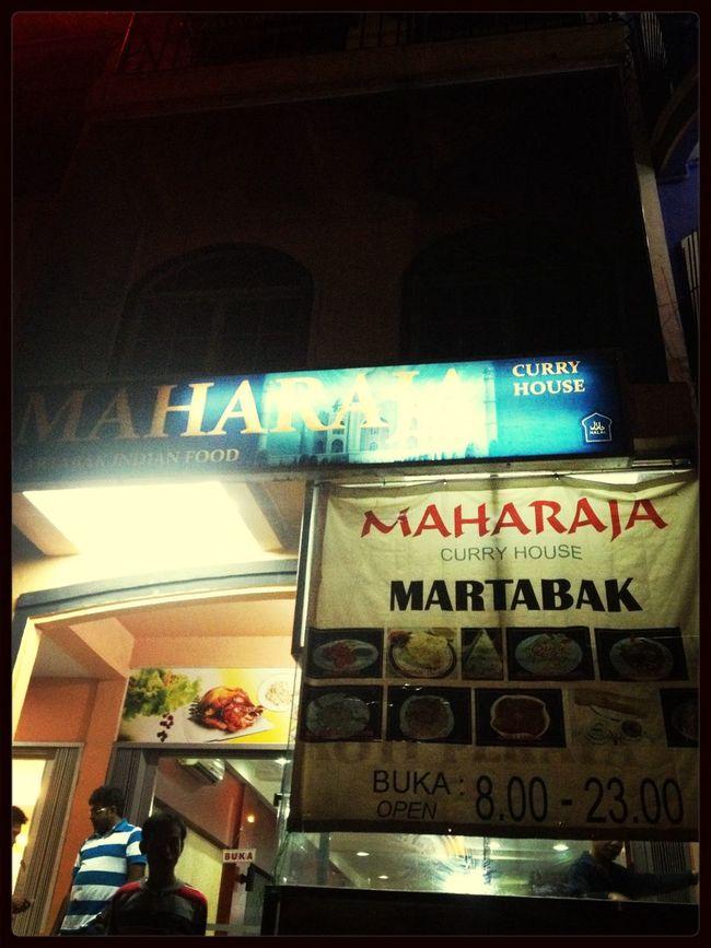 Food Porn Restaurant indian food..