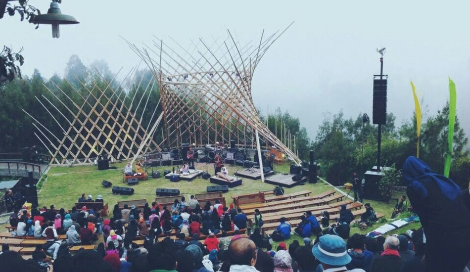 Photography Bromo INDONESIA Iphone4 Traveling Gunungbromo Landscape Stage Show Jazzgunung