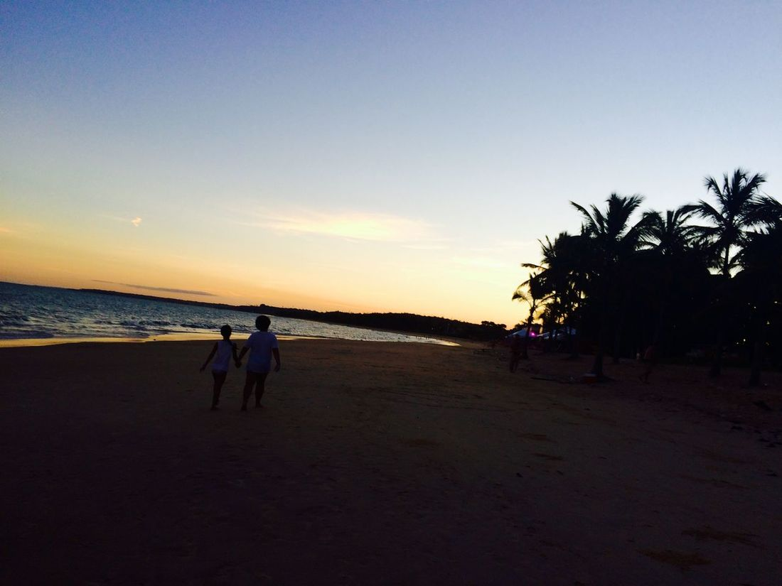 Praia Viagem FinalDeTarde Portoseguro Férias Natureza First Eyeem Photo