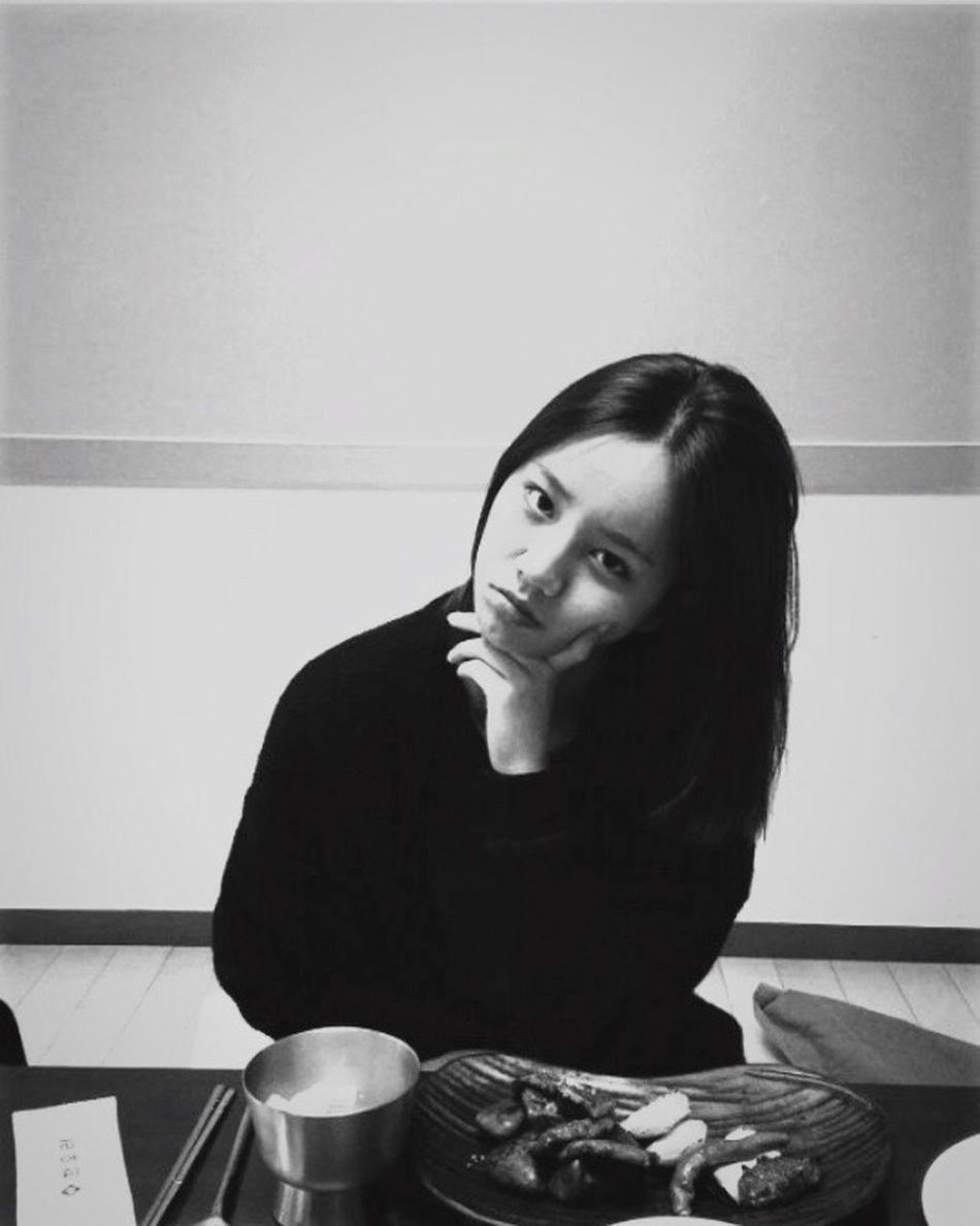 Hyeri Girlsday Kpop Girl Beautiful Beauty