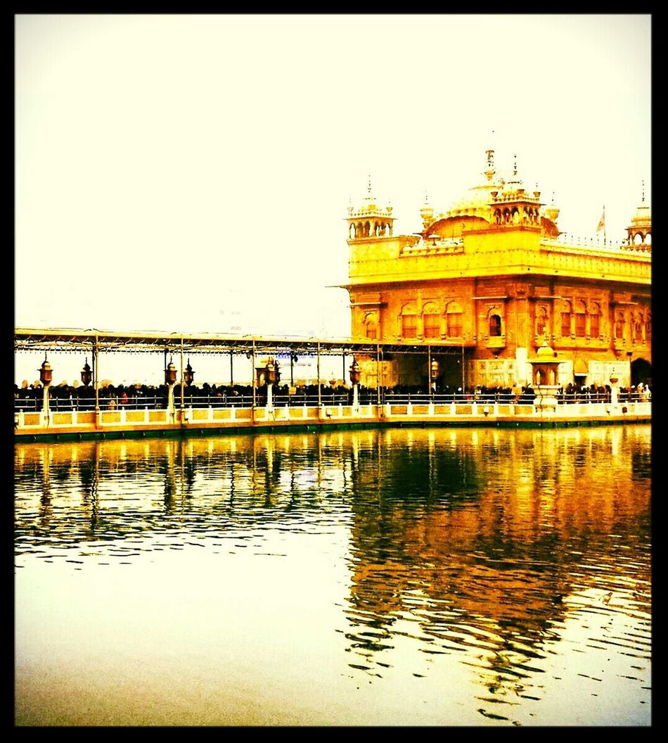 This is the place where i find Humanity At It's Finest Golden Temple Peace Heavenly Amritsardiaries