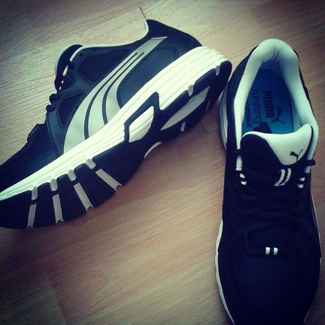 Puma Sponsor Axis V3 comfort runnig spor sport sportif sporlife ingym glaves Ayak onemli pampa..:))