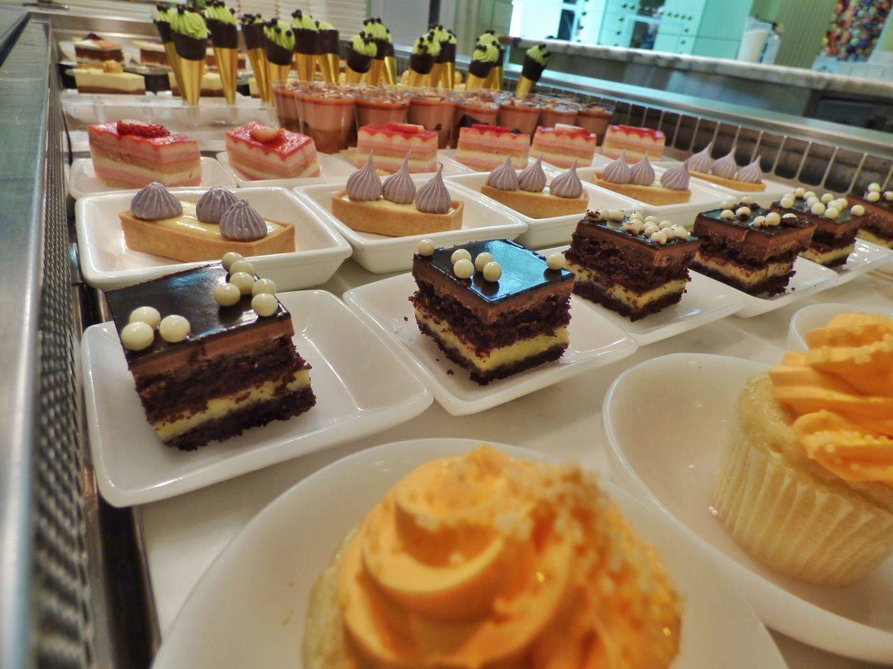 food and drink, food, indulgence, plate, freshness, ready-to-eat, temptation, sweet food, dessert, still life, indoors, cake, unhealthy eating, serving size, table, variation, baked, no people, close-up, appetizer, gourmet, pastry, stuffed, day