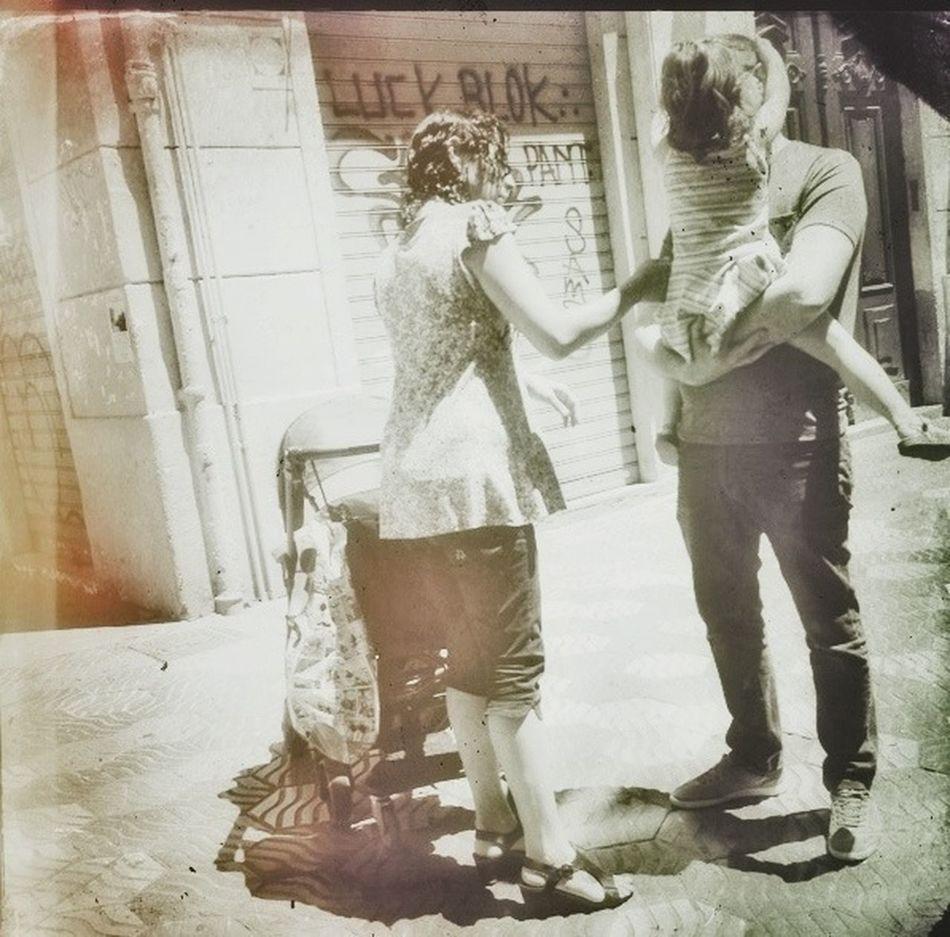 Eye4photography  Streetphotography Hipstamatic Blackandwhite