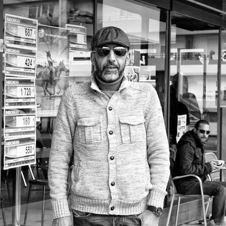 Portrait Olympusomd5 Chatellerault PMU