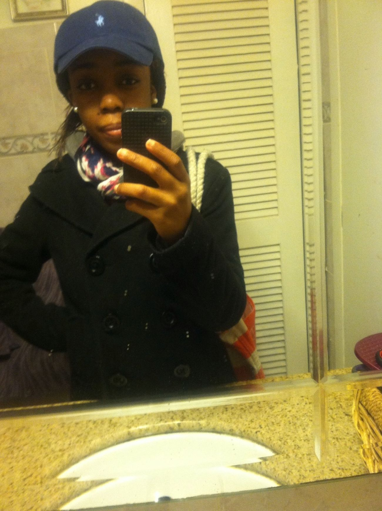Me Today Before Wrk