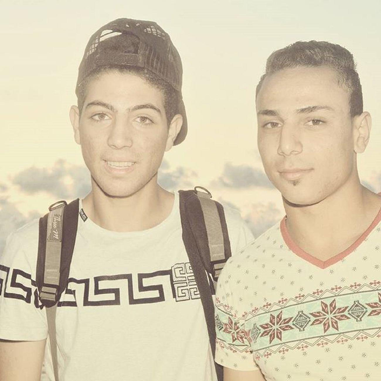 الشاب حسام 👌