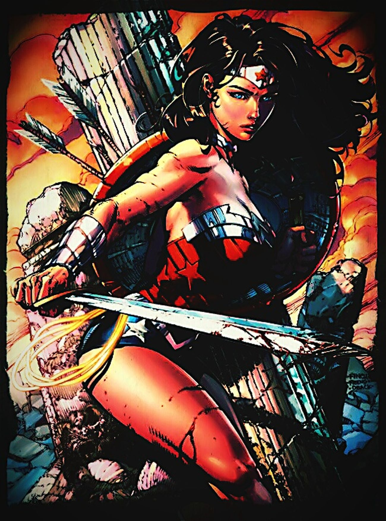 Comics DC Comics Marvel Comics Old Pic  Suckerforbeautifuleyes Suckerforbrunettes LOL