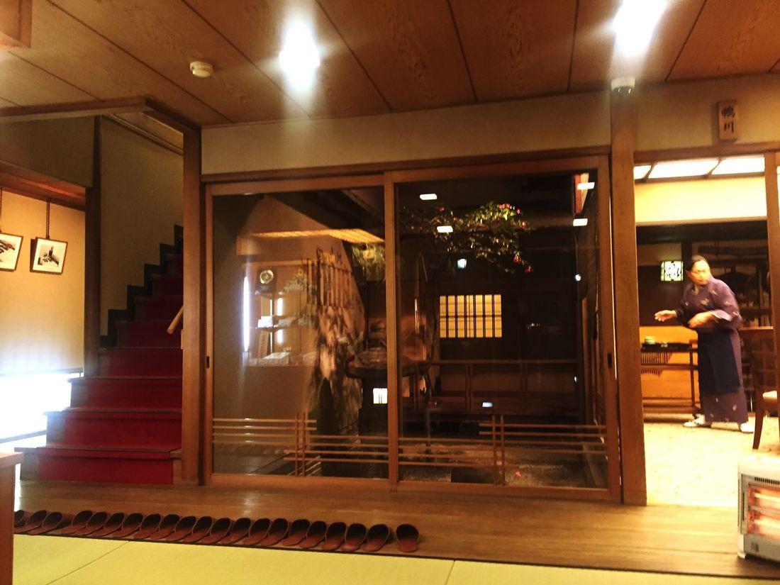 創業明治二年 モリタ屋 で 焼肉 ❤ Kyoto Kiyamachi 木屋町 町屋 Japan Photography JapaneseStyle EyeEmJapan Yakiniku
