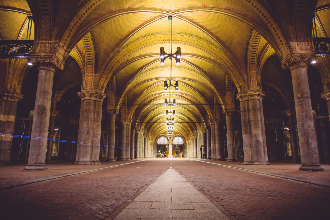Beautiful stock photos of amsterdam, Arch, Architectural Column, Architecture, Built Structure