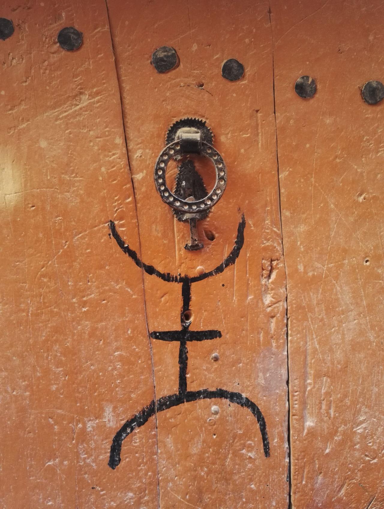 Door Berber  Berberstyle Draw Drawing Tinghir Morroco Nofilter