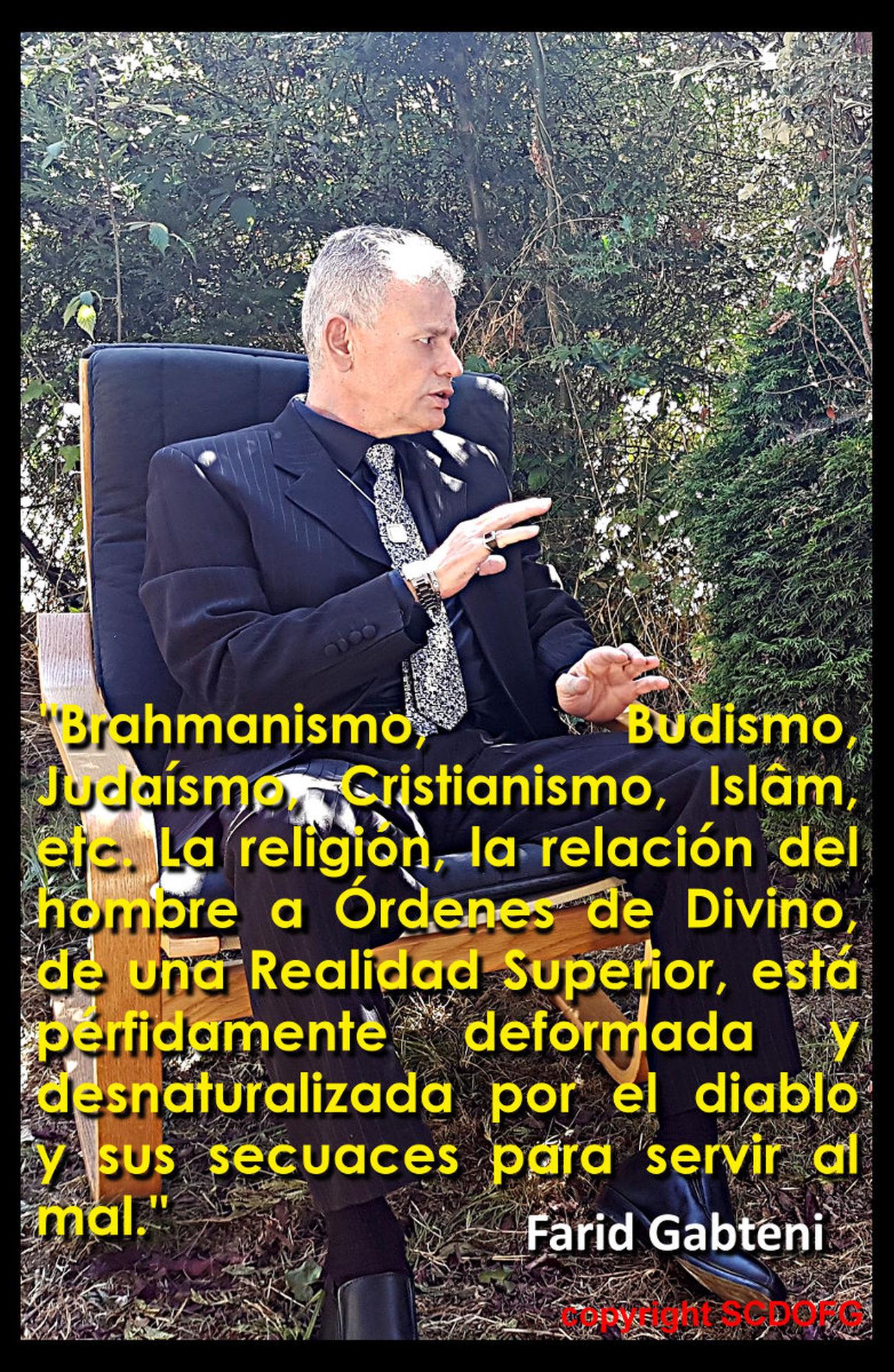 Brahmanismo Budismo Christianismo El Sol Sale Por El Oeste Farid Gabteni Islam Mensaje Original Del Islâm Qoran
