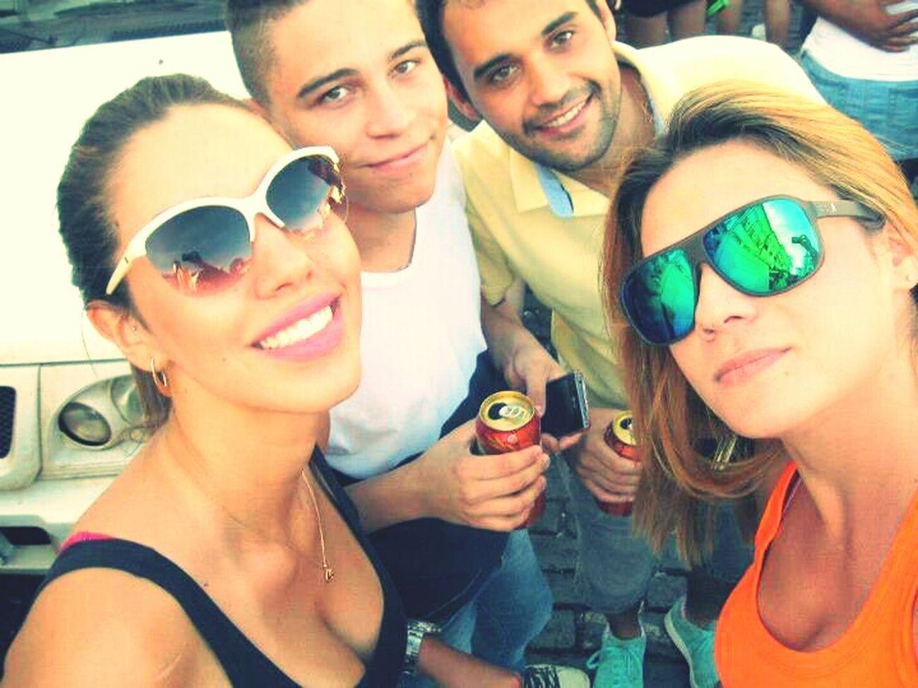 Humm Carnaval....#Tatiana#Lorena#Uribe...