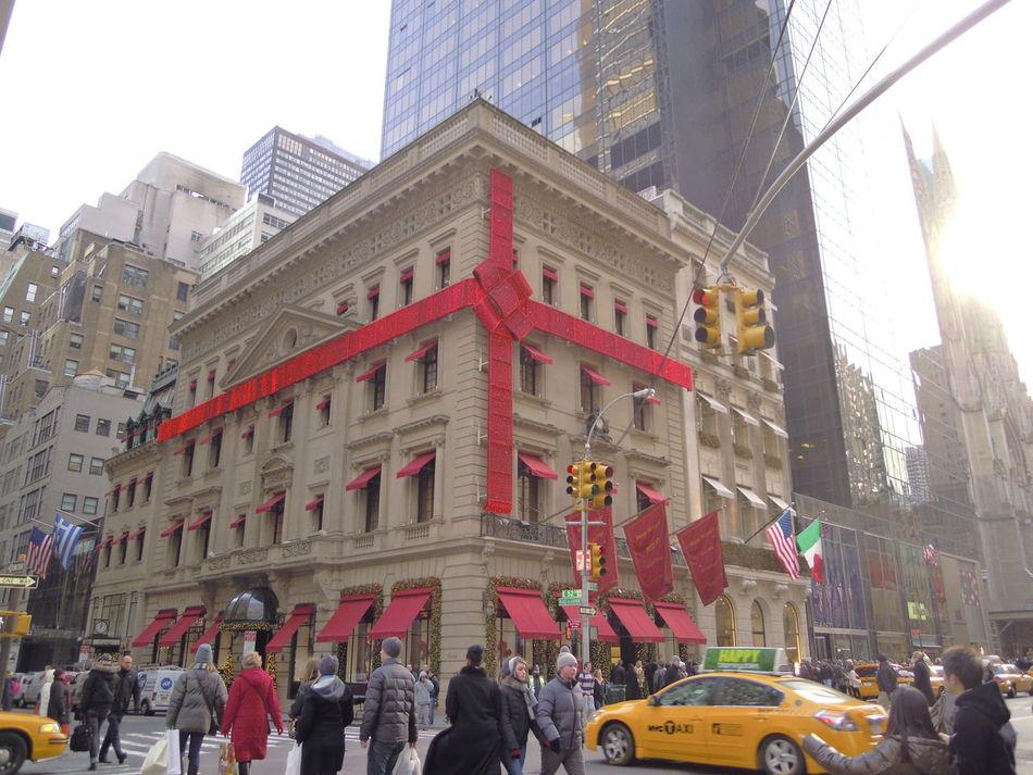 👀 Taking Photos Bestoftheday Beautiful Travelling Nice Architecture Building Exterior New York USA
