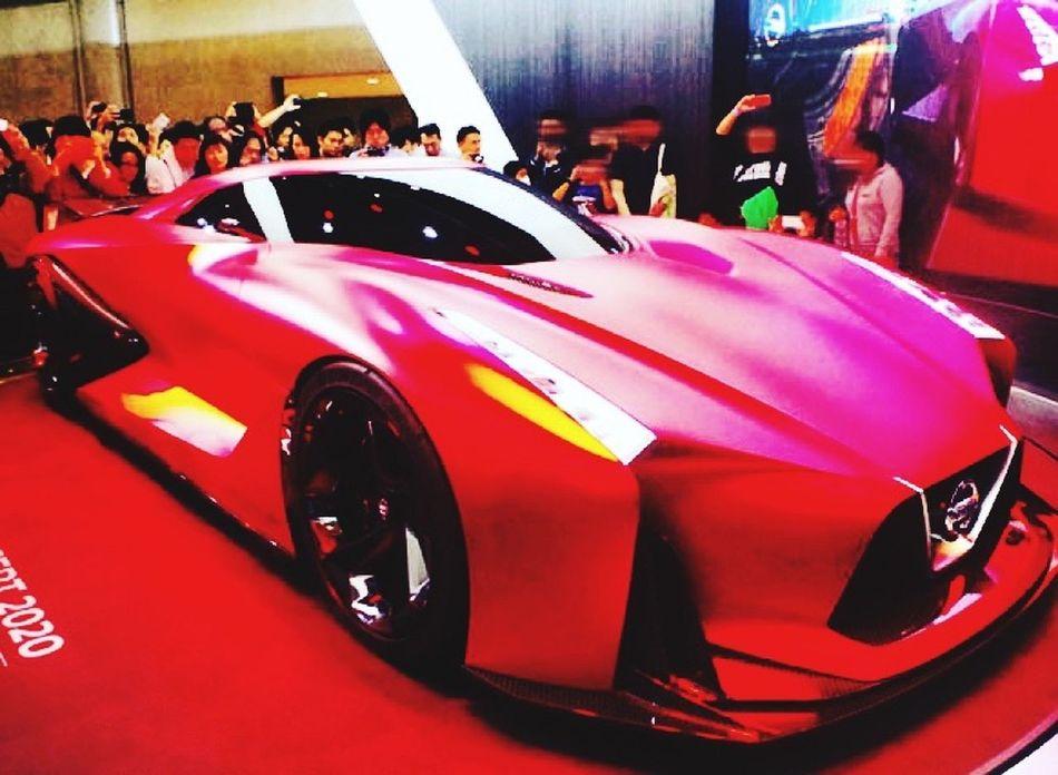 Tokyomotorshow2015 Nissan