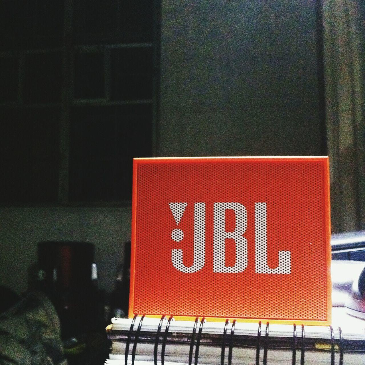 Size don't matter. JBL GO JBLspeakers First Eyeem Photo