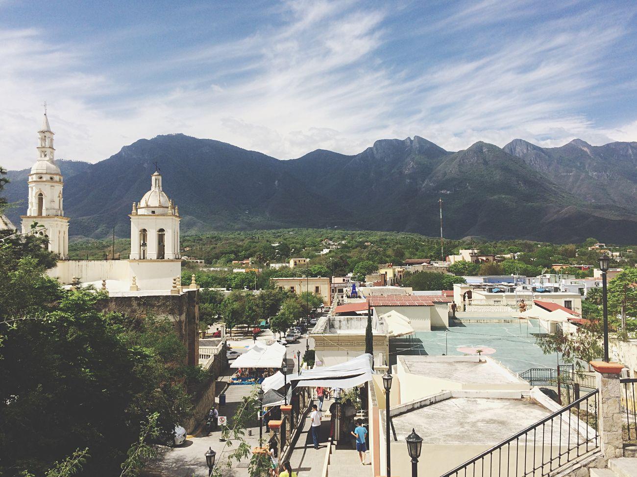 Santiago, Nuevo Leon Mexico Vianeycarre Pueblomagico