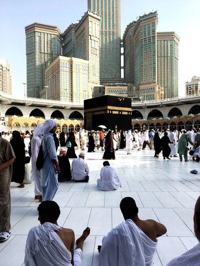 مكة المكرمة 💘💘 First Eyeem Photo