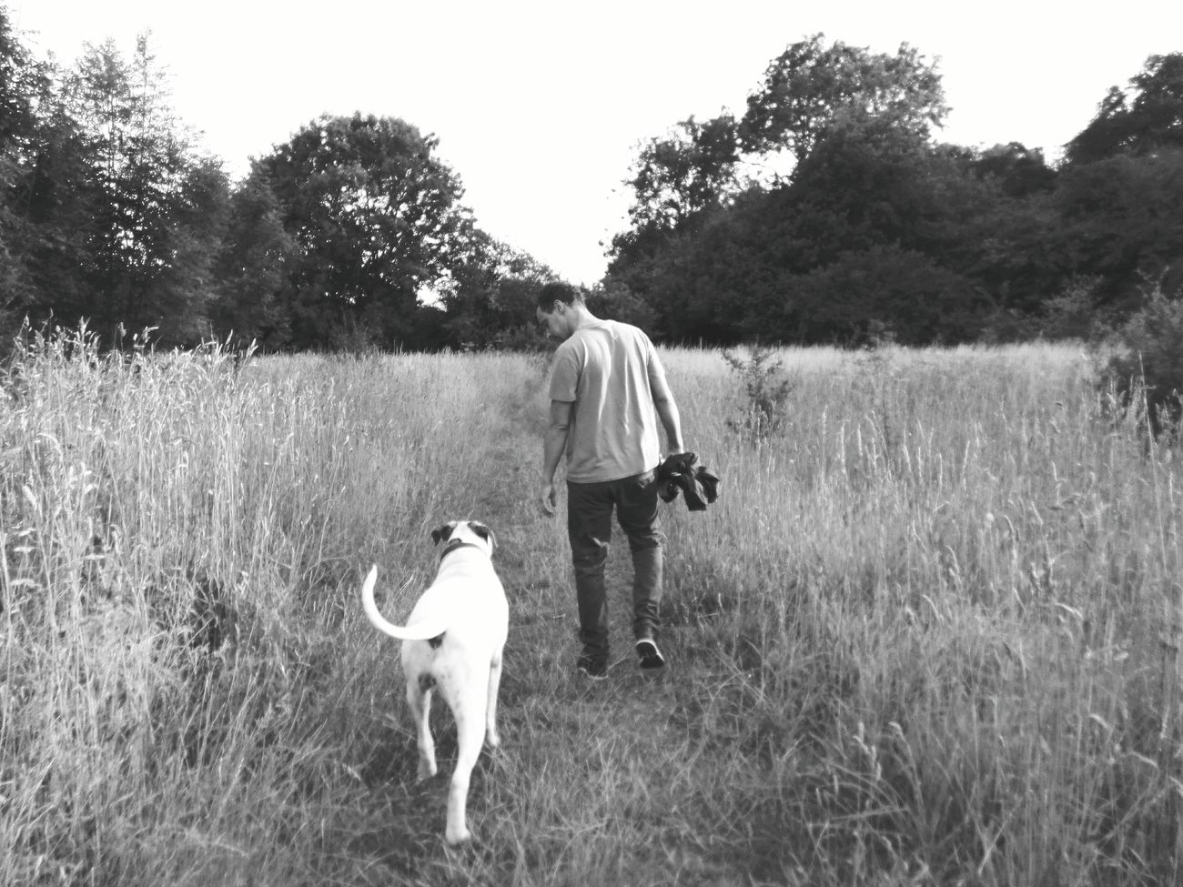 By Leesa Morris Photosofrm15 Walking The Dog Black And White Photography South Ockendon Essex