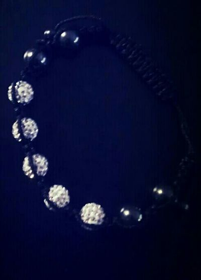 yeah @_ryleighhhhh , I still hot your bracelet (: