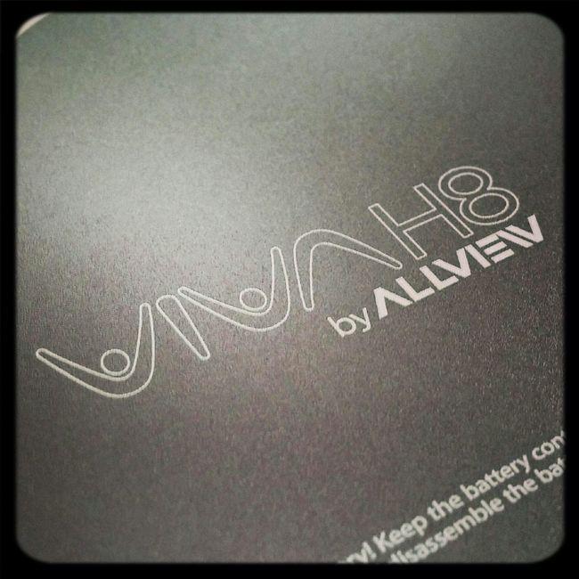 Allview Vivah8 AllviewMobile Tablet