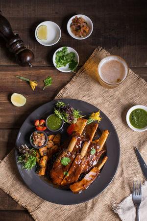 BB BBQ BBQ Time Dinner Foodphotography Foodporn Foodporn❤️ Foodstyling Onthetable Pork Porkribs Ribs