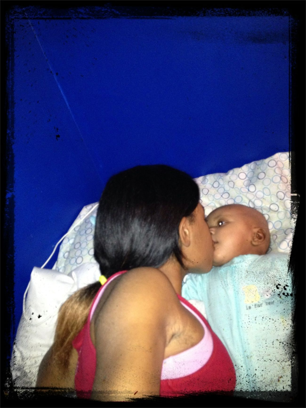 ' I Love My Sonn