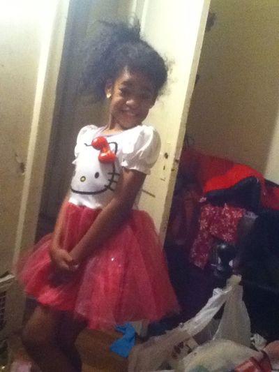 My Babygirl (: