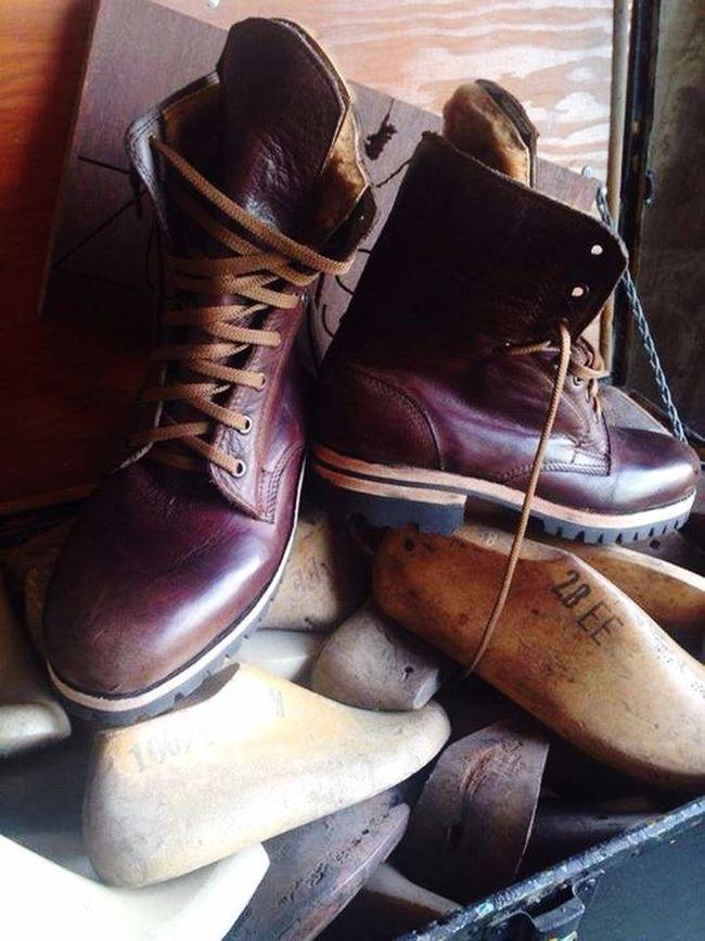 Tijuana ZUMISURA Shoes ♥ Custommade Boots Leatherboots Handmade Shoemaker Leather Personalizados
