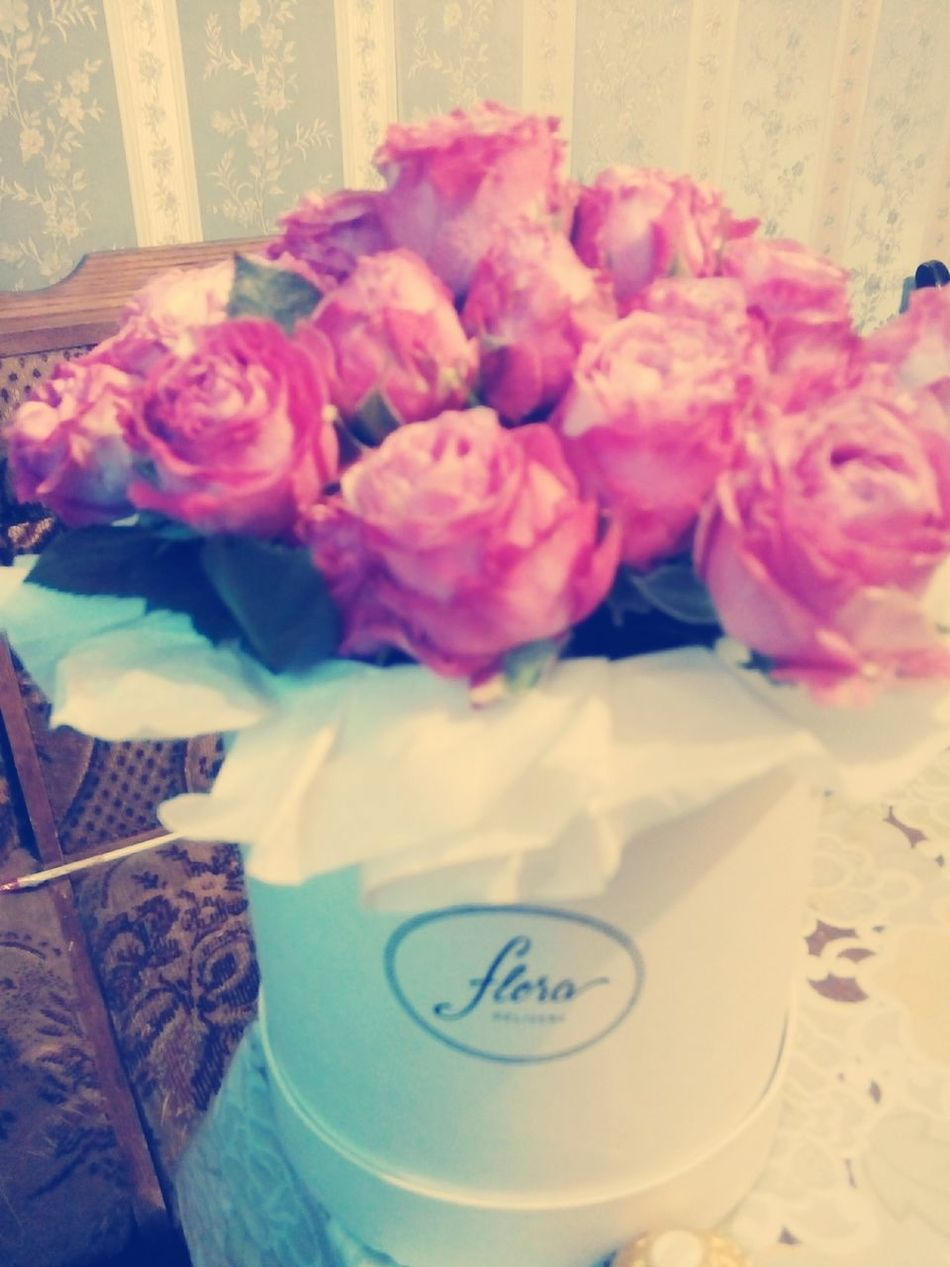 Floradelivery Flowers Presents Birthday My Day For Me  Hello World Holiday