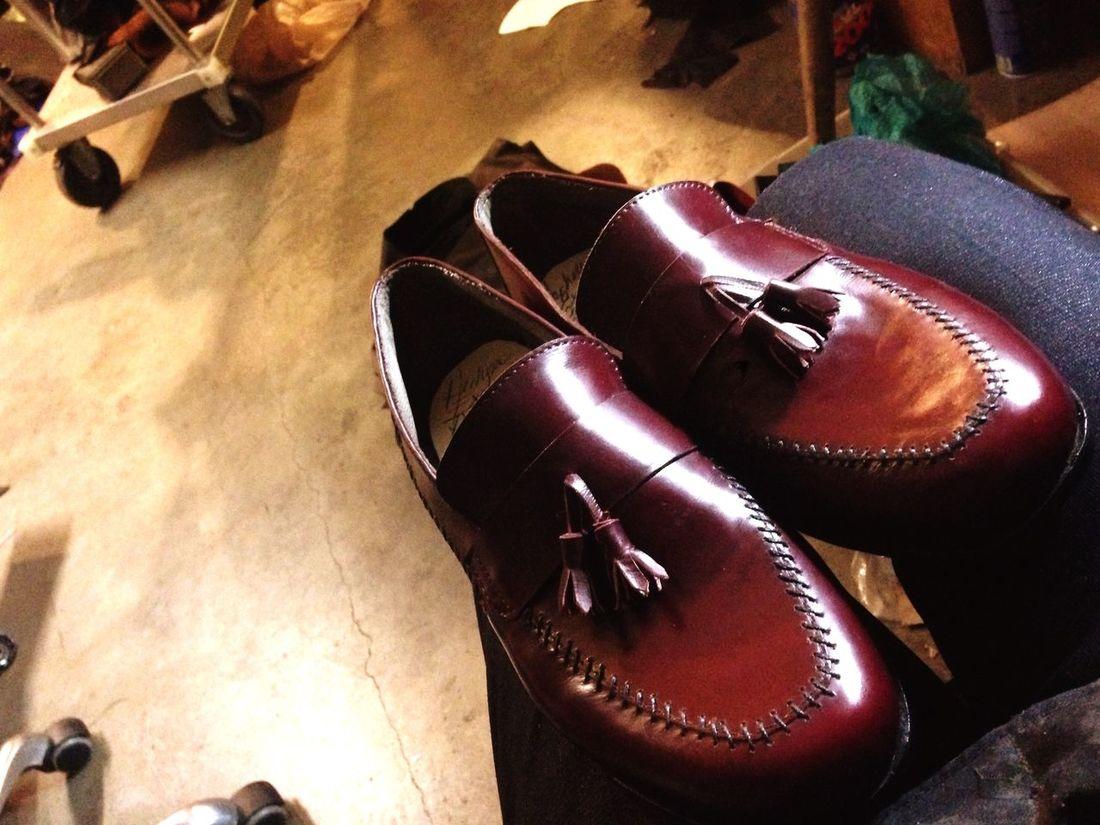 Tijuana Shoes Handmade Zapatosalamedida ZUMISURA