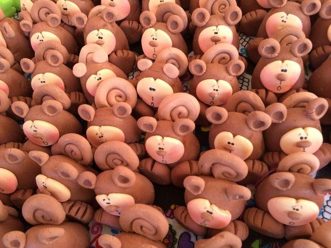 Sweets Bears