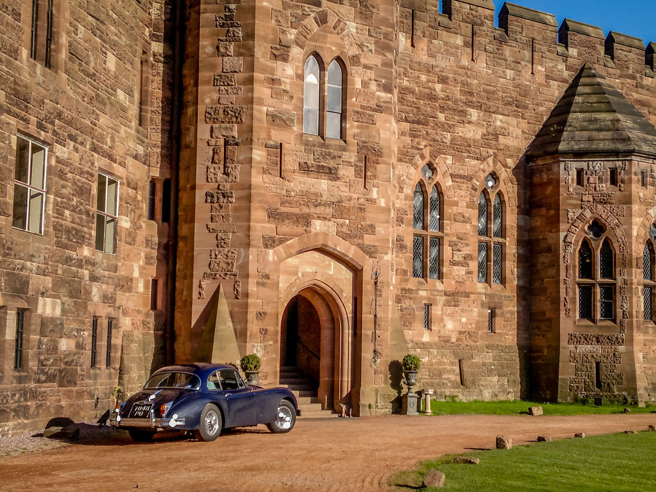 Peckforton Castle Architecture Building Exterior Built Structure Castle Castles Cheshire Heritage History Old Peckforton Peckforton Castle Wedding Wedding Photography