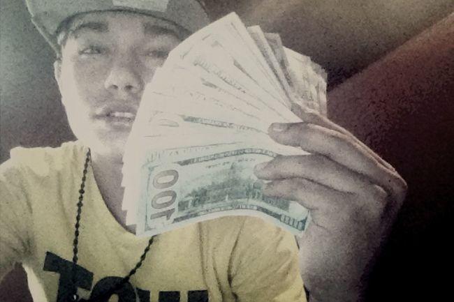 Ballin since a younginn Cash Flow