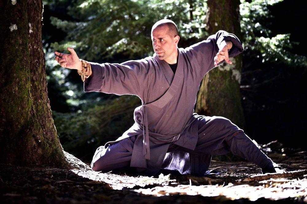 Shi Yan Xiang 释延向 34th generation Shaolin Warrior Monk. Shaolin Shaolin Temple Greece Shaolin Monk