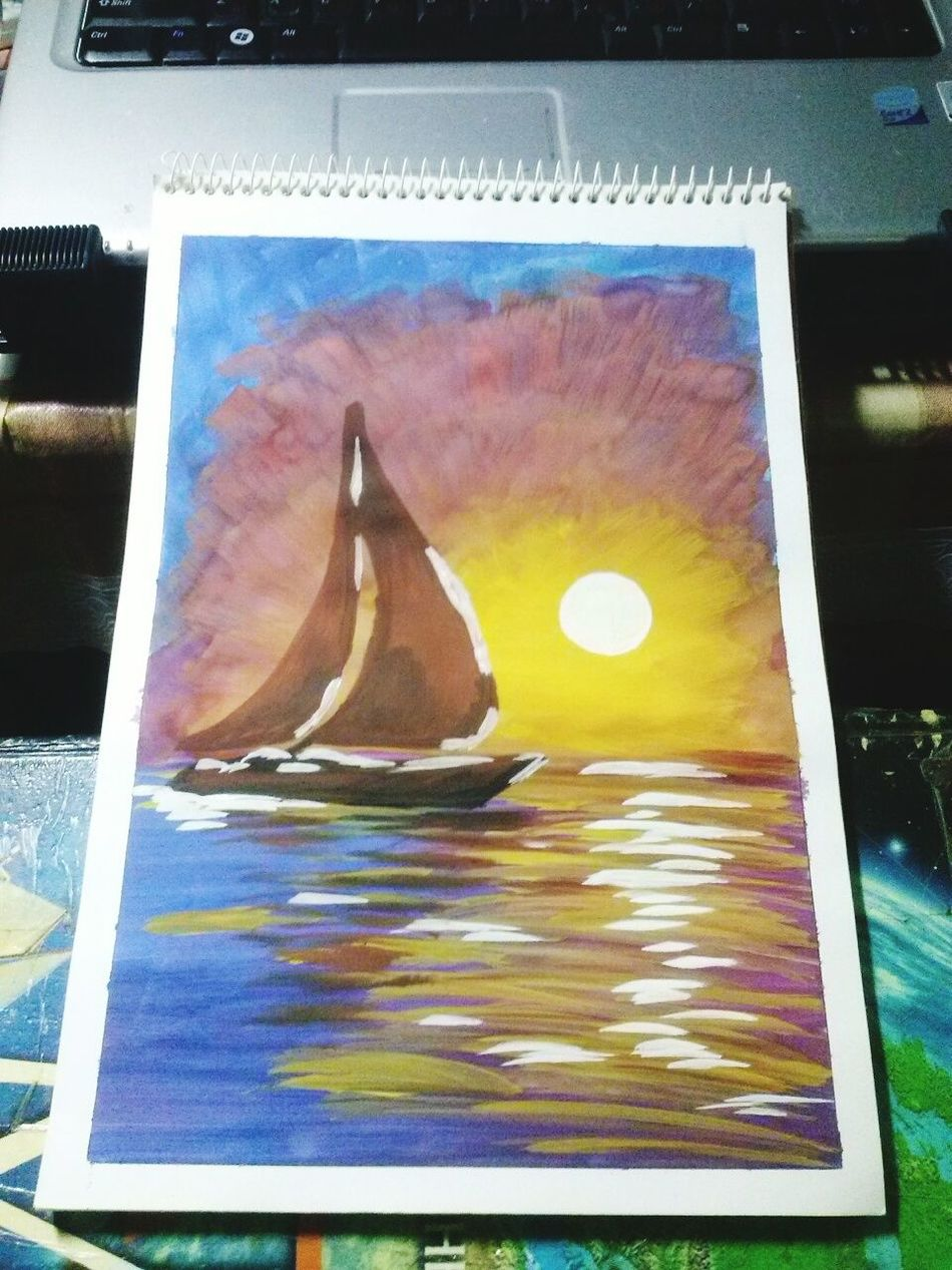 My drowing