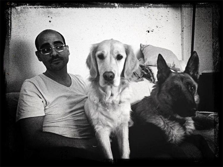 Mañana de perros!!!! ?? I Love My Dog DogLove Mis Perros