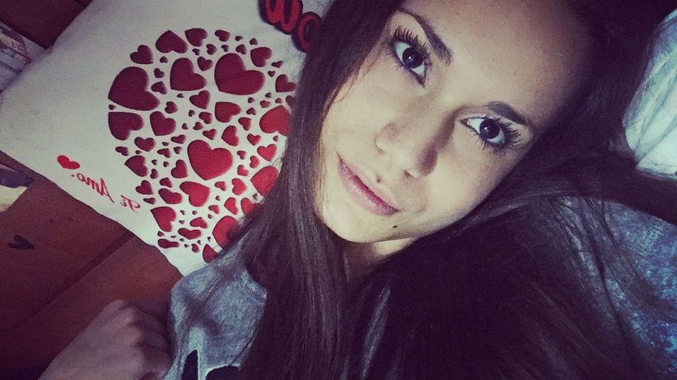 Myself Brown Eyes