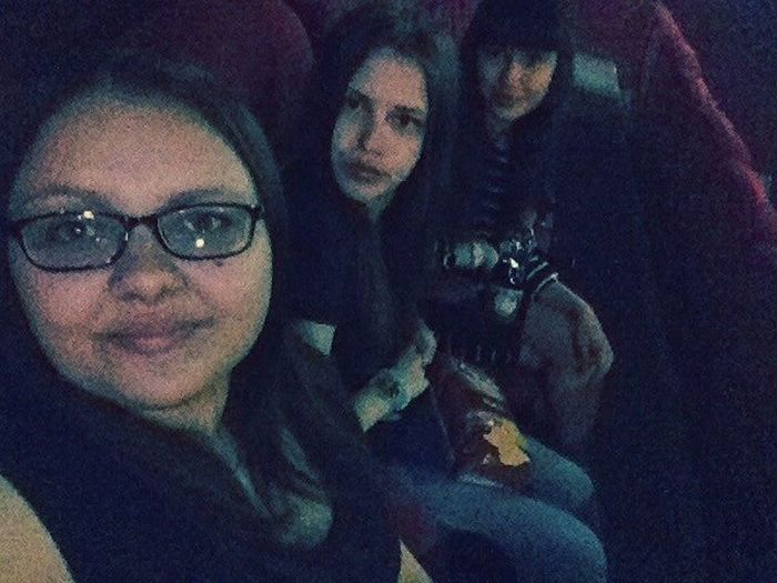 Film Cinema Watch Movies My Girls ✌ Relaxing Movies Russiangirl