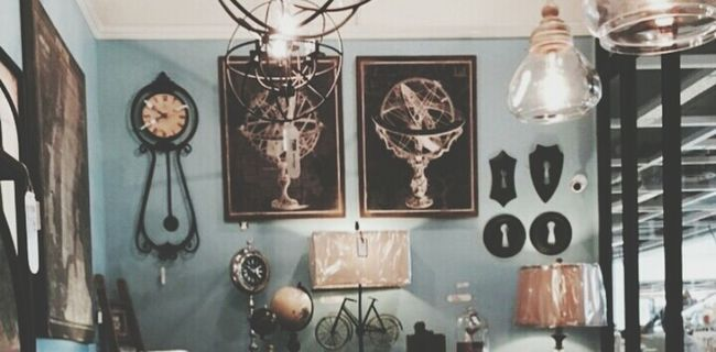 House Room Antiques Vintage Photogtaphy Funk Cosy Tumblr Tumblr Room