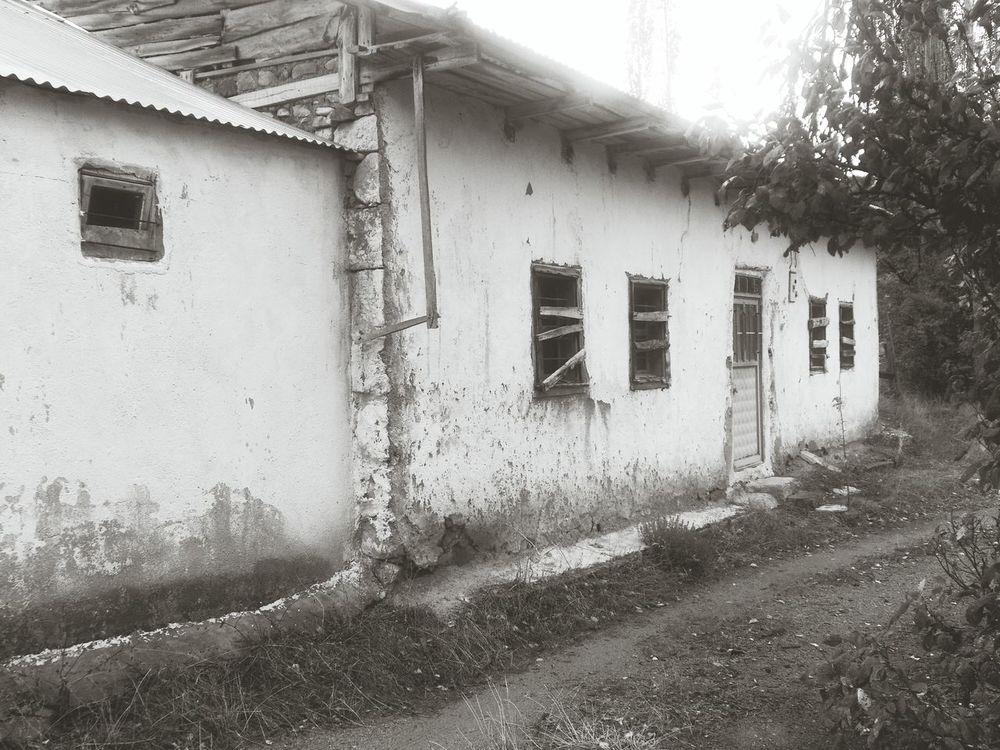 Old Village House Nature Köyevi Eski