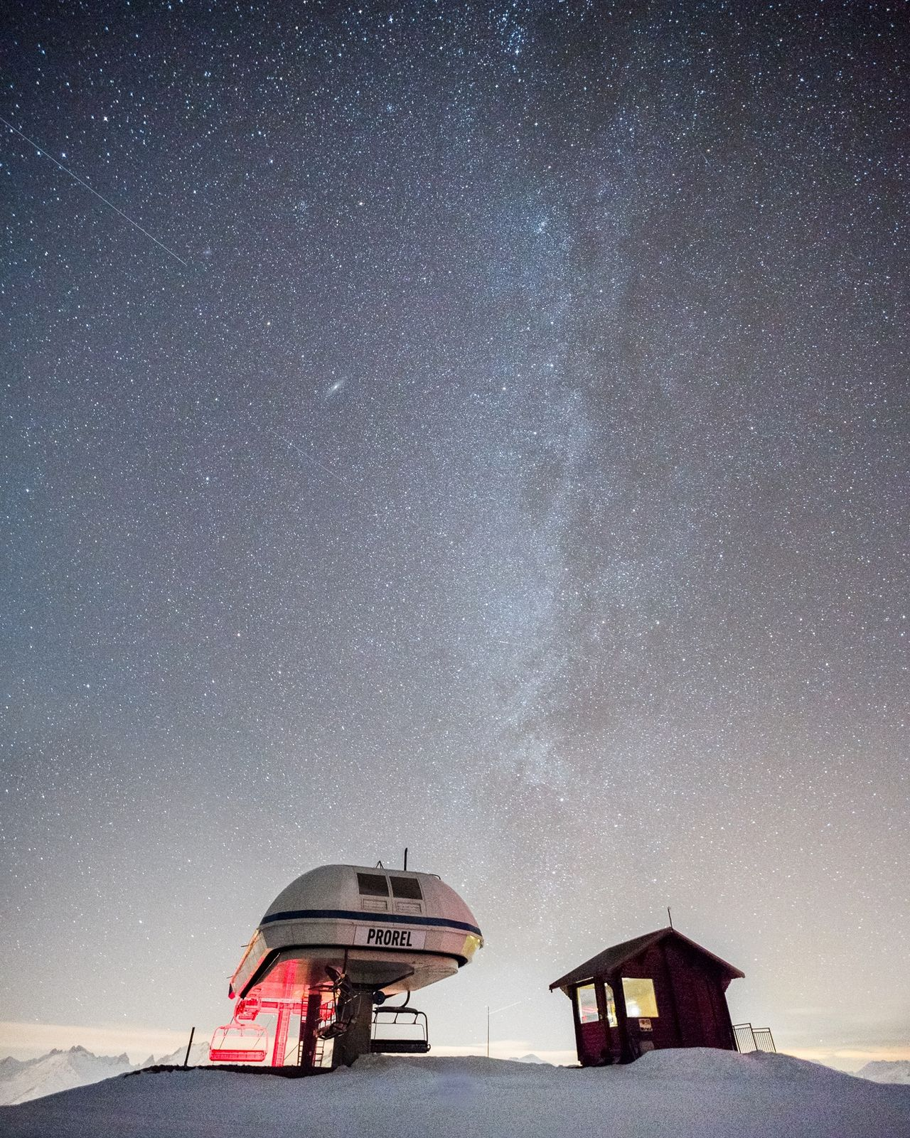 Milkyway Voielactee Prorel Serre Chevalier  Serrechevalier Laowa15mm Photo De Nuit Nightphotography Space And Astronomy Star Sky Constellation Beauty In Nature Night Astronomy Star - Space Space Architecture Travel Destinations Milky Way Research Sea Nature No People Outdoors