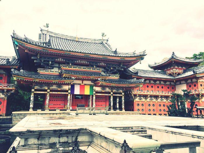 西の日光。らしい。 Temple Good Times Enjoying Life Nice