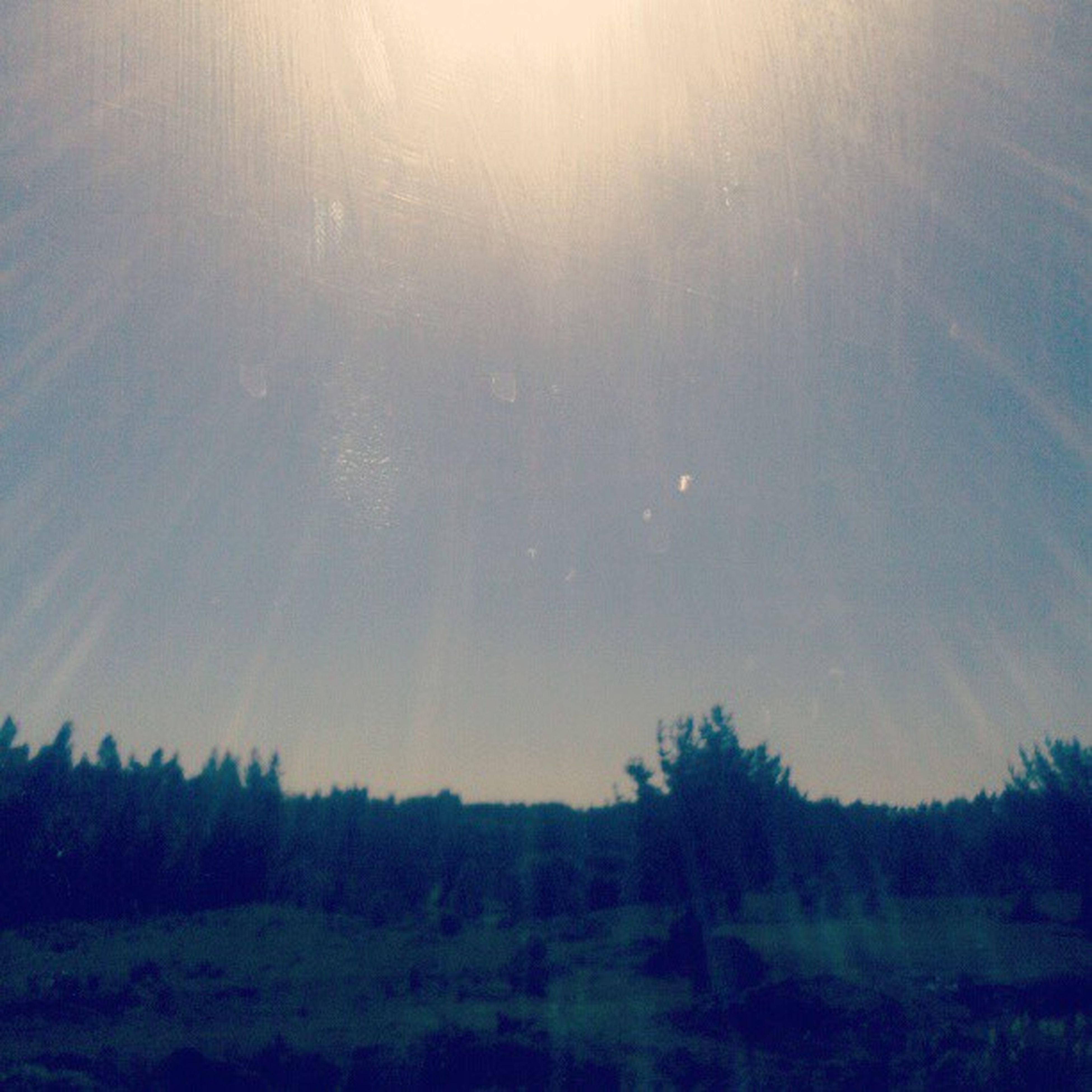 viajando...paisaje antes de Antihuala((: