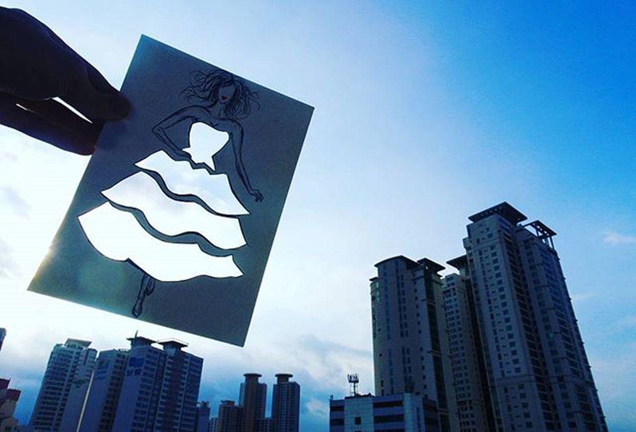 하늘을입다 하늘 하늘사진 풍경 풍경사진 포토그래퍼 빈카메라 Bincamera