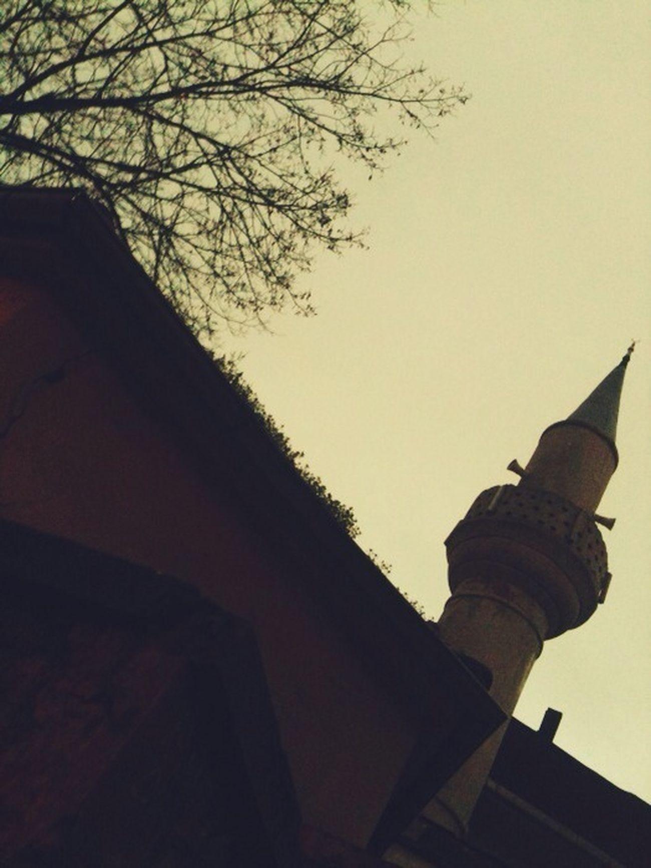 Keyci Hatun Camii