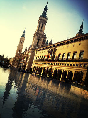 in Zaragoza by EvaAtG