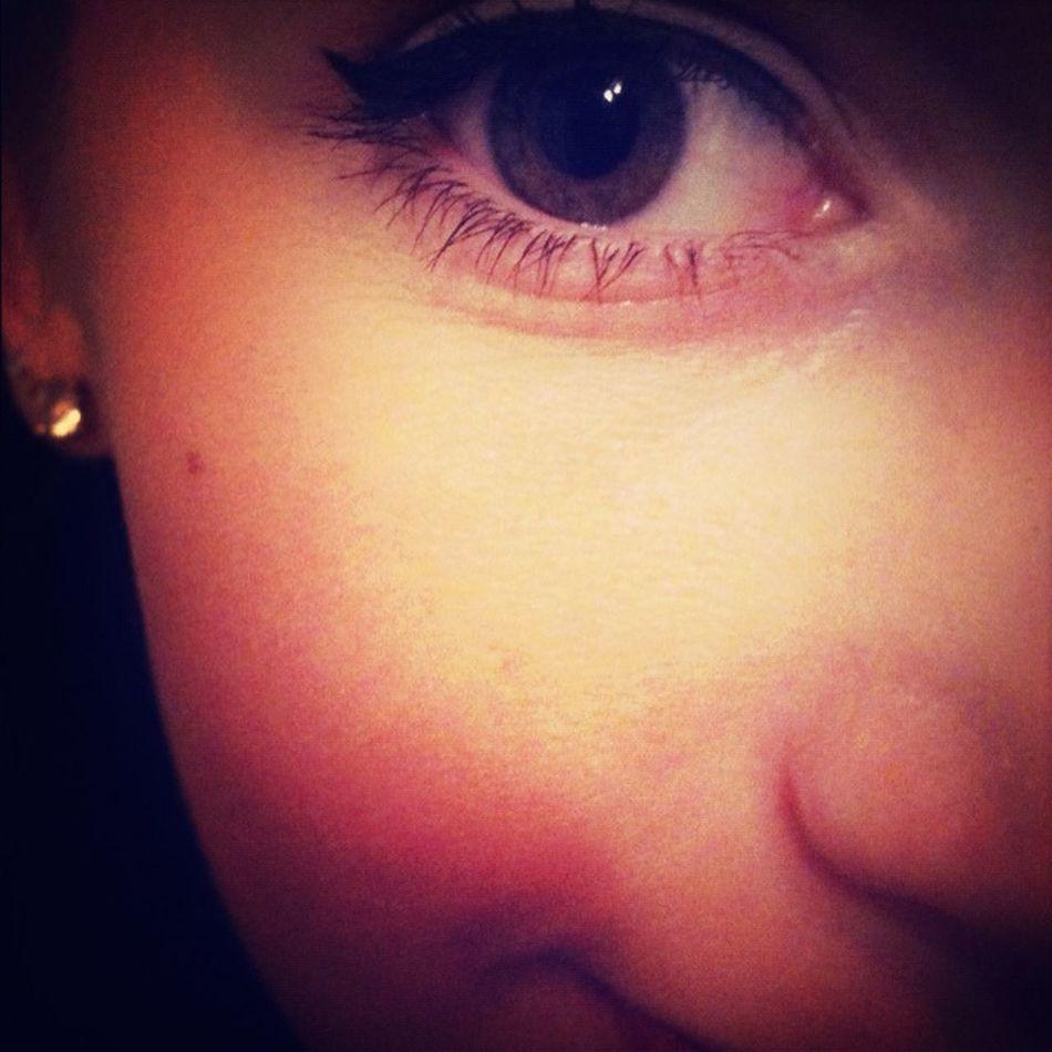 Smiling Eye