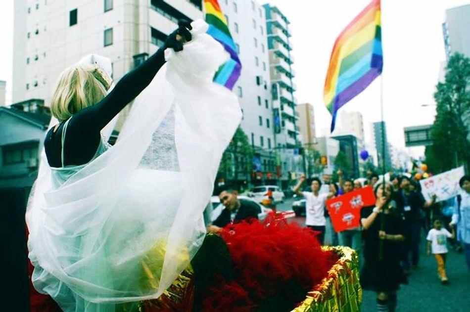 アポテケ Apotheke Kansai Rainbow Festa Lgbtaiq 関西レインボーフェスタ セクマイ Osaka,Japan 大阪 日本 Dynax 5D