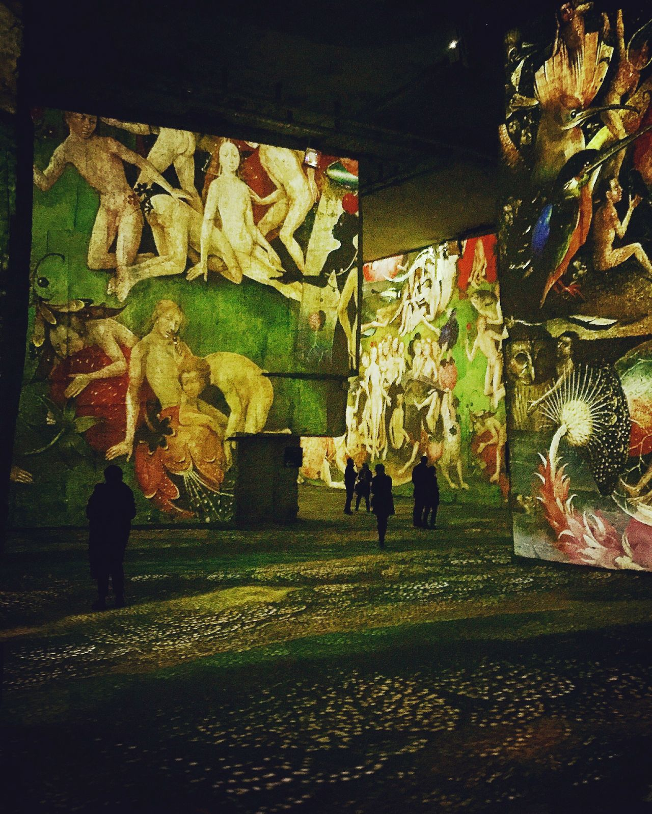 Carrieres de lumière Architecture ArtWork Arts Culture And Entertainment Art, Drawing, Creativity Artist Artistic Arcitecturephotography Bosch Baroque Architecture Lumix Illuminated Spectacular Lumixgx8 Photooftheday